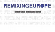 Remixing Europe, libro del proyecto Remapping Europe